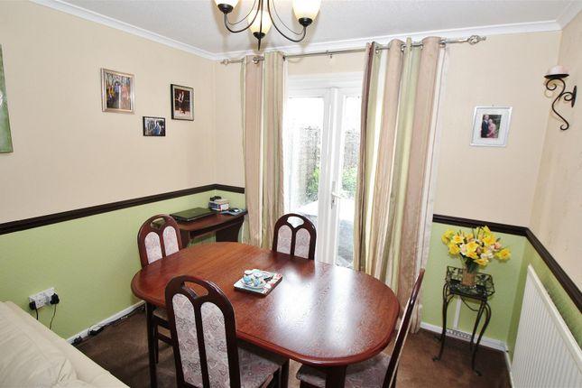 Dining Area of Mozart Close, Basingstoke RG22