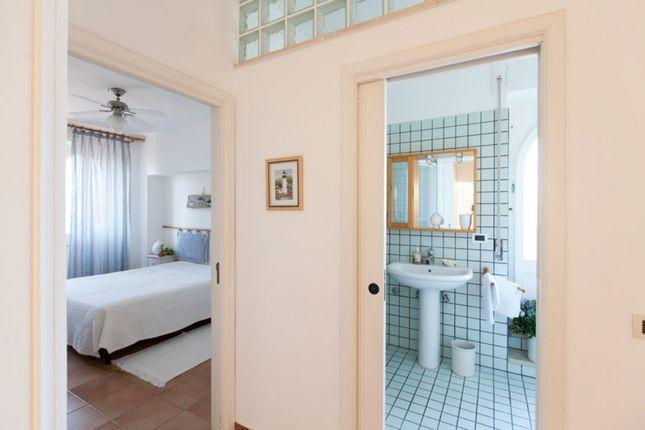Bedroom 4 of Casa Alma, Fasano, Puglia, Italy
