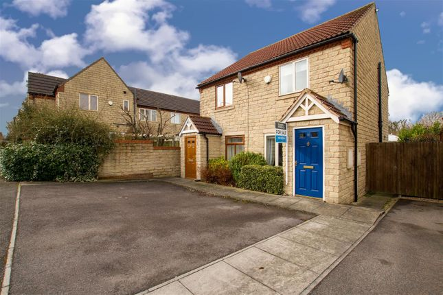Thumbnail Semi-detached house for sale in Oak Tree Close, Wickersley, Rotherham