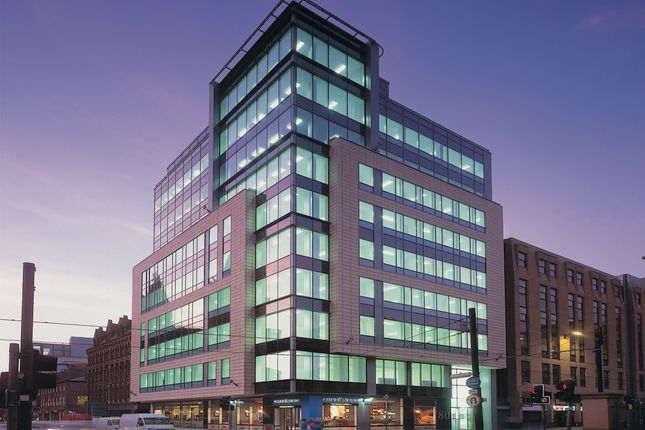 80 Mosley Street, St Peter's Square, Manchester M2
