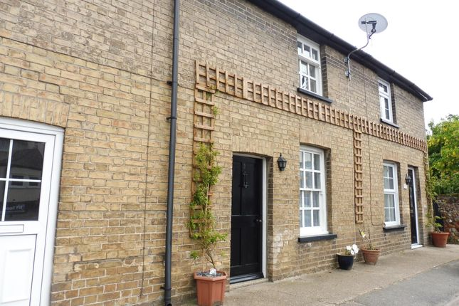 Thumbnail Cottage to rent in Norwich Road, Little Stonham, Stowmarket