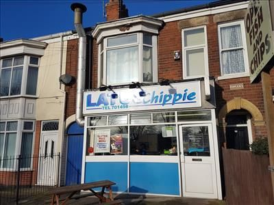 Thumbnail Retail premises for sale in 741 Holderness Road, Hull