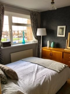 Thumbnail Room to rent in Paddock Garden, Bristol