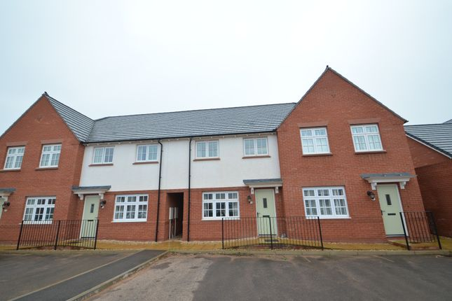3 bed terraced house for sale in Swift Road, Dawlish EX7