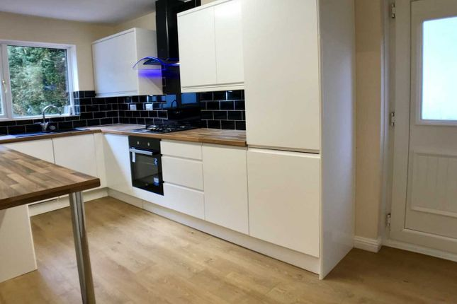 Thumbnail Bungalow for sale in Millfield Wynd, Erskine