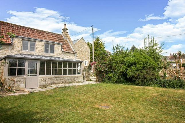 Thumbnail Cottage to rent in Withyditch Lane, Withyditch, Bath