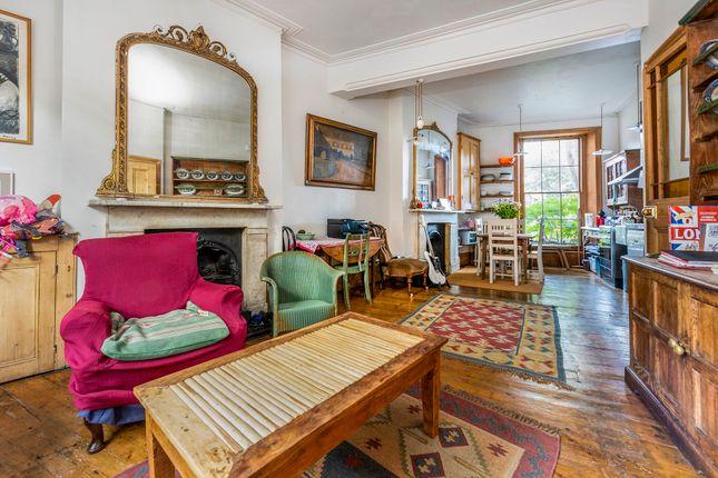 Thumbnail Link-detached house to rent in Dagmar Terrace, London