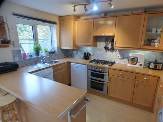 Kitchen of Warneford Way, Leighton Buzzard, Bedfordshire LU7