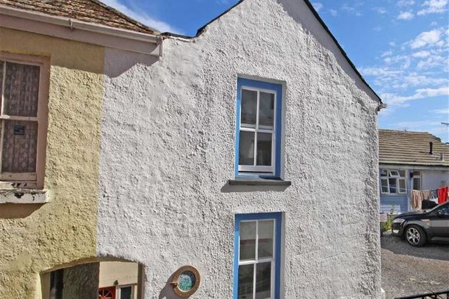 Thumbnail Property for sale in Higher Street, Central Area, Brixham