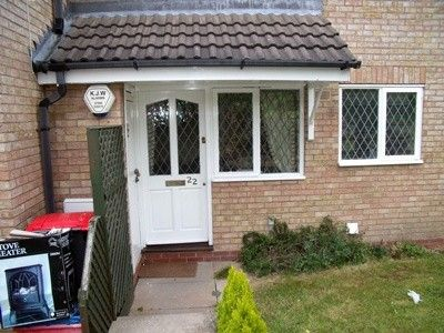Thumbnail Flat to rent in Orient Court, Gresley Close, Telford