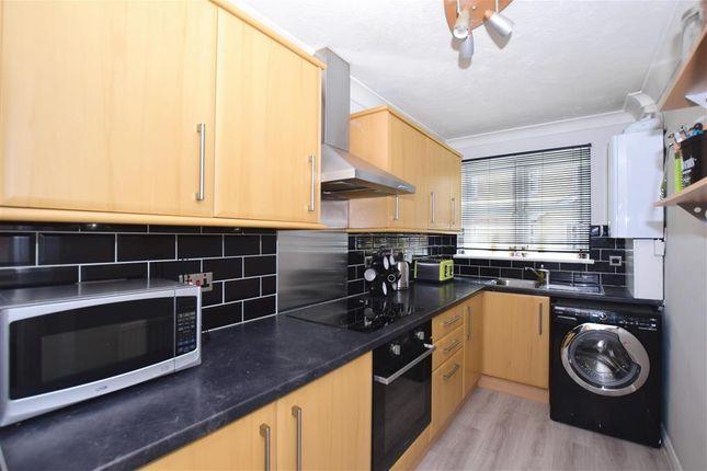 Kitchen of Drew Lane, Deal, Kent CT14