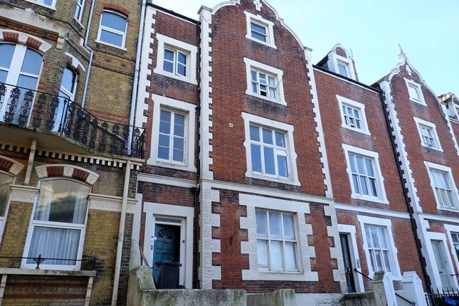 Thumbnail Terraced house to rent in St. Thomas Street, Ryde