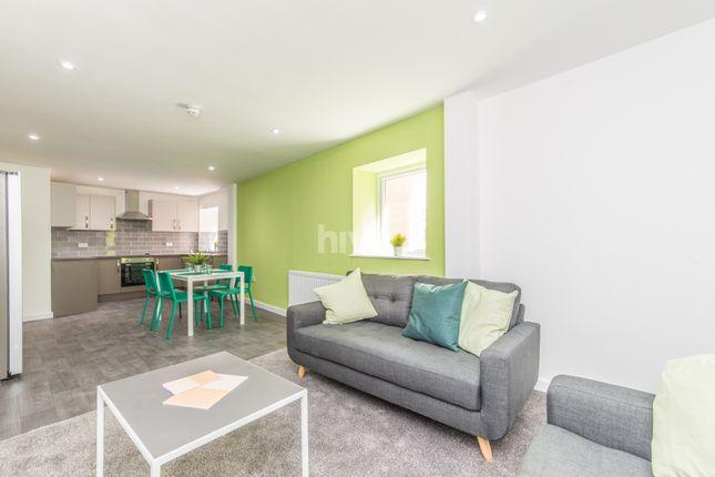 Thumbnail Flat to rent in James House, Stepney Lane, Newcastle Upon Tyne
