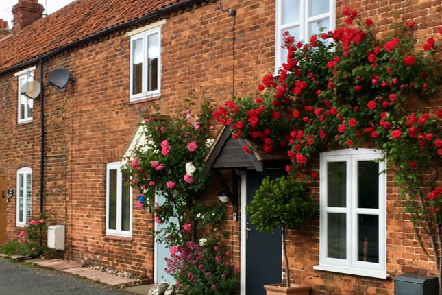 2 bed cottage for sale in Station Road, Snettisham, King's Lynn PE31