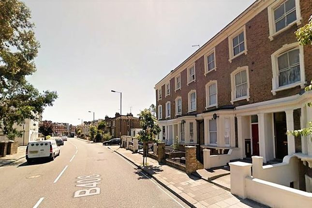 Thumbnail Terraced house for sale in Askew Road, London