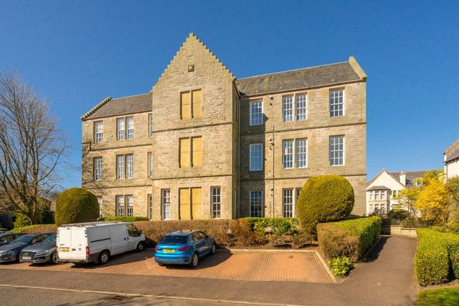 2 bed flat for sale in 35/9 Mid Steil, Edinburgh EH10