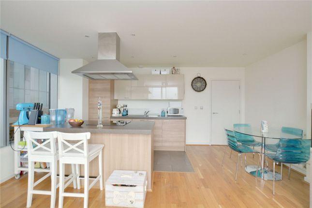 Kitchen/Dining of Adagio Point, 3 Laban Walk, Deptford, London SE8