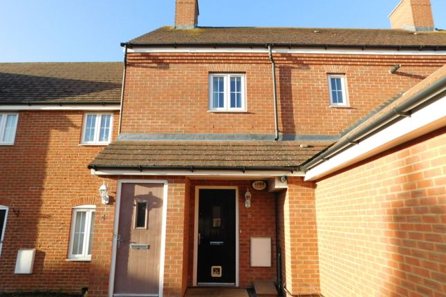 Thumbnail Flat for sale in St. Johns Road, Arlesey, Beds