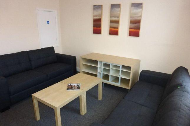 Thumbnail Property to rent in Clifton Street, Beeston