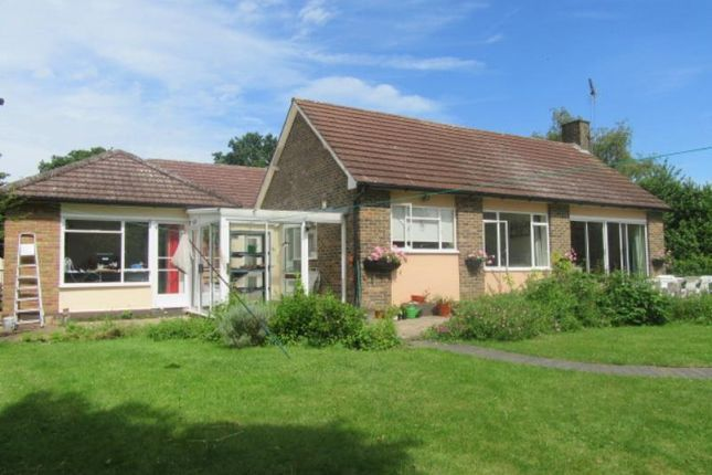 Thumbnail Detached house for sale in Bramble Road, Benfleet
