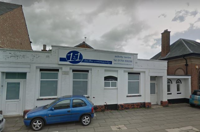 Thumbnail Commercial property for sale in Southport PR8, UK