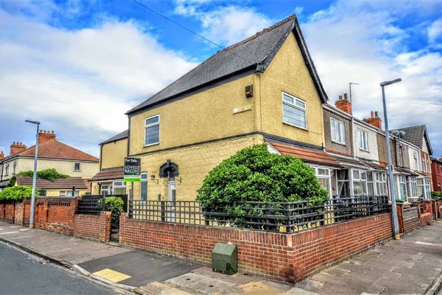 Thumbnail Property for sale in Roberts Street, Grimsby