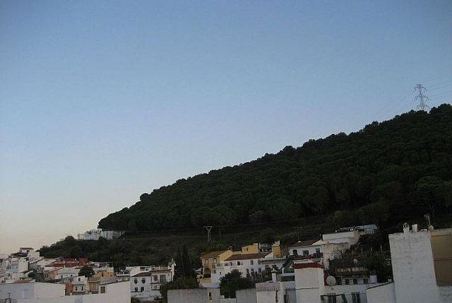 17.View of Spain, Málaga, Alhaurín El Grande