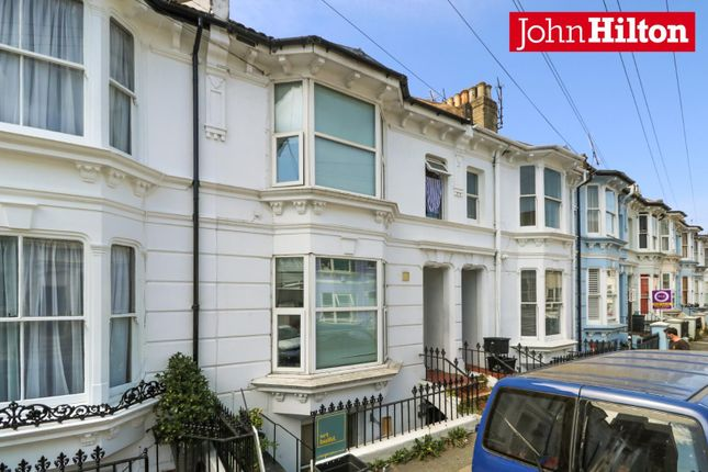 5 bed maisonette for sale in Campbell Road, Brighton BN1