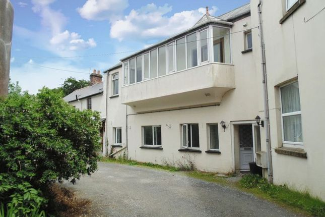 Thumbnail Terraced house for sale in Heather Close, Okehampton