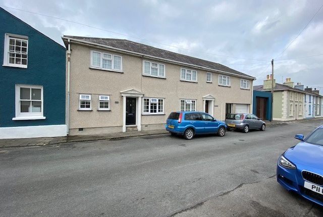 Flat for sale in Oxford Street, Aberaeron