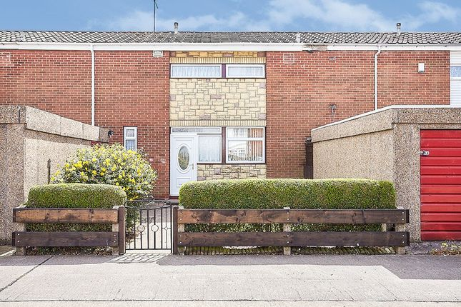 Front of Cleeve Drive, Bransholme, Hull, East Yorkshire HU7
