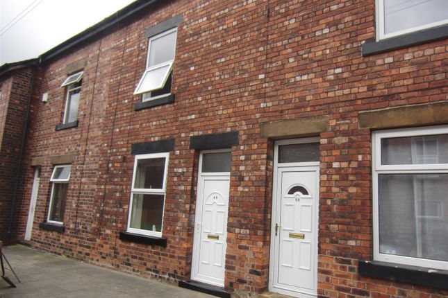 Thumbnail Terraced house to rent in Oakley Street, Thorpe, Wakefield