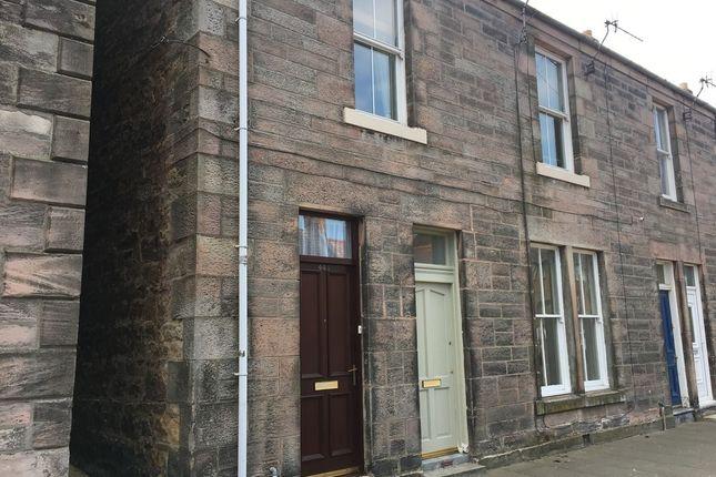Thumbnail Flat to rent in Main Street, Spittal, Berwick Upon Tweed, Northumberland