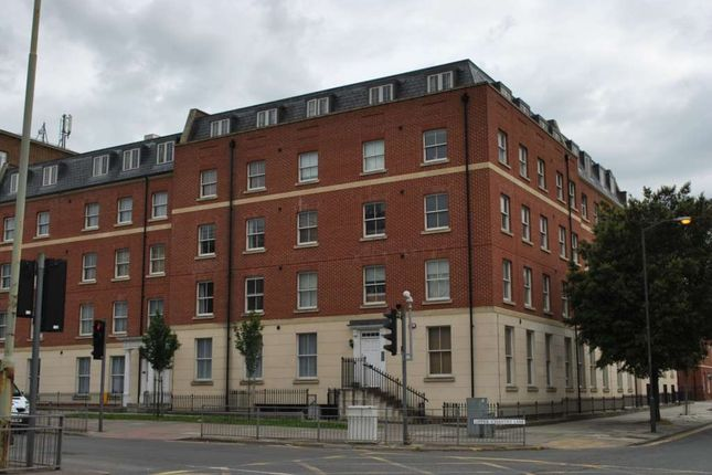 Thumbnail Flat to rent in Flagstaff Court, Canterbury