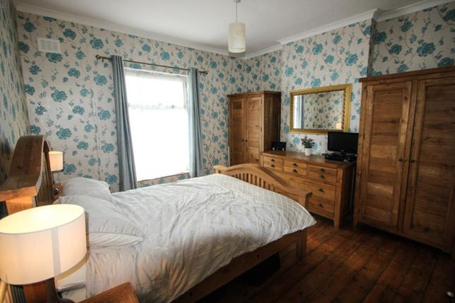 Thumbnail End terrace house to rent in St Marys Road, Bearwood
