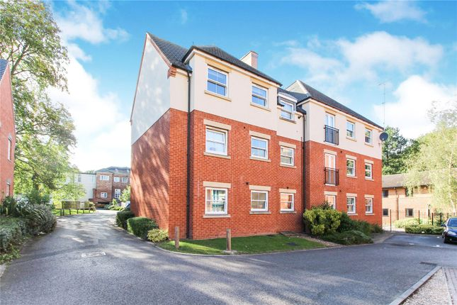 The Block of Ashby Grove, Loughborough, Leicestershire LE11