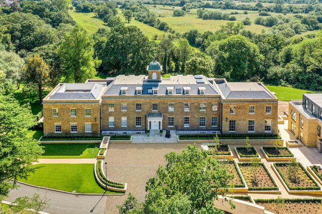 3 bed flat for sale in Harefield Place House, 61-63 The Drive, Ickenham UB10