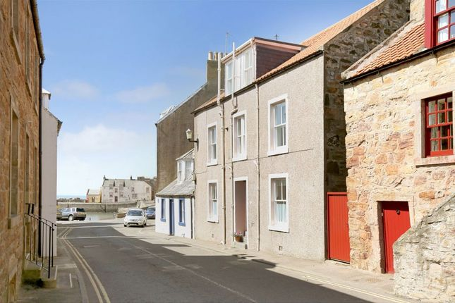 Thumbnail Semi-detached house for sale in 28 Shore Street, Cellardyke