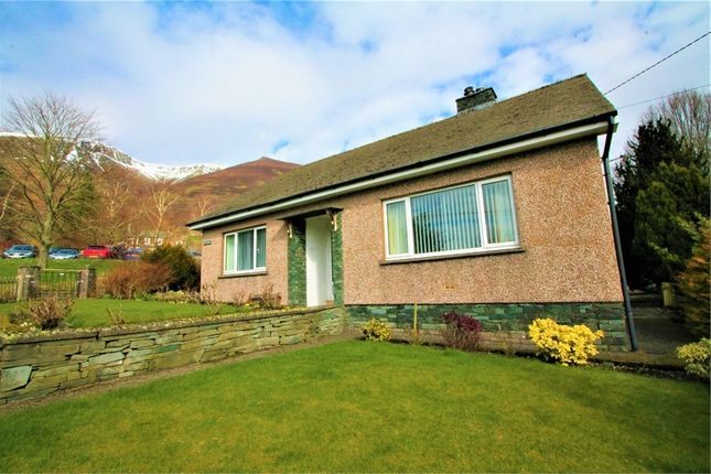 Thumbnail Detached house for sale in Threlkeld, Keswick, Cumbria