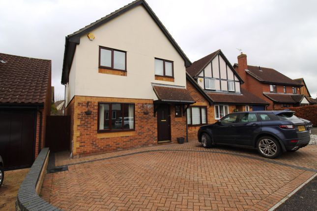 Thumbnail Property to rent in Foundry Lane, Copford, Colchester