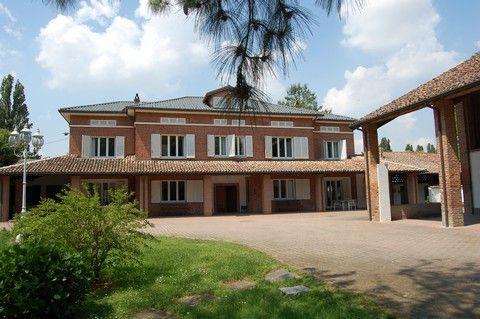 Mezzana Rabattone - Pavia, Gropello Cairoli, Pavia, Lombardy, Italy