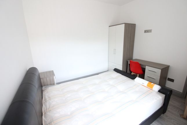 Thumbnail Room to rent in Room 2, Albany Road, Earlsdon, Coventry