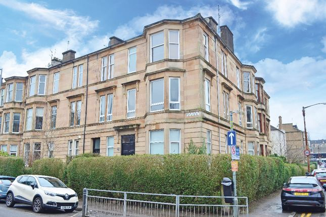 Thumbnail Flat for sale in Tantallon Road, Shawlands, Glasgow