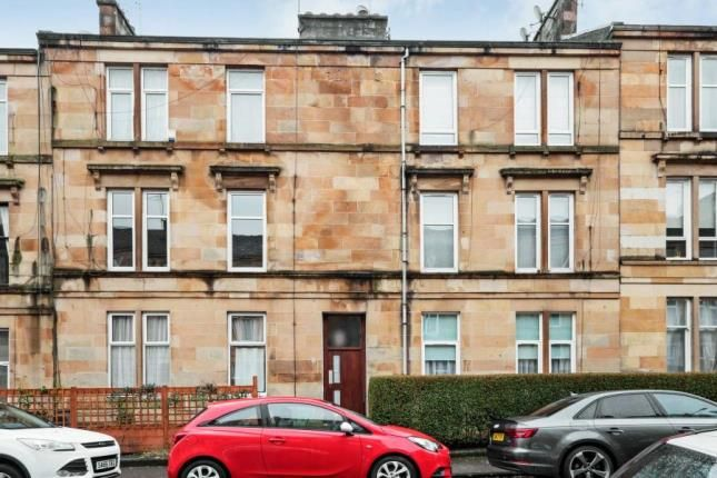 Thumbnail Flat for sale in Grantley Street, Glasgow, Lanarkshire