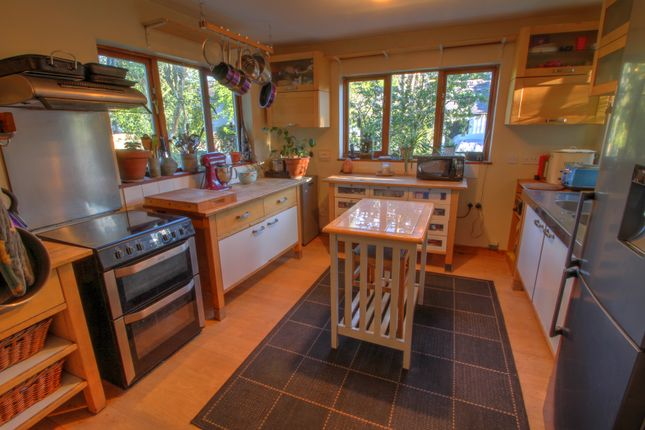 Thumbnail Semi-detached house for sale in Ballater Road, Aboyne