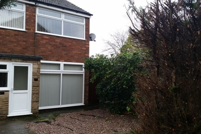 3 bed semi-detached house to rent in Court Hey, Maghull, Merseyside