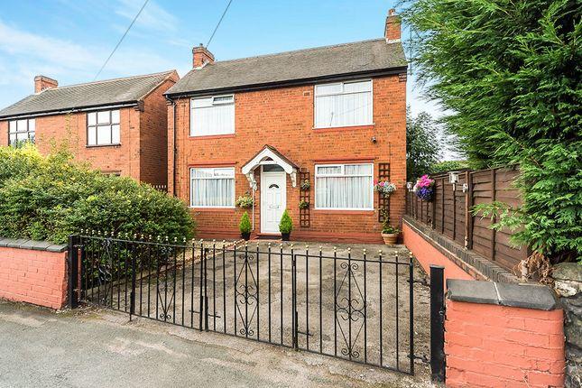 Thumbnail Detached house for sale in Halesowen Road, Netherton, Dudley