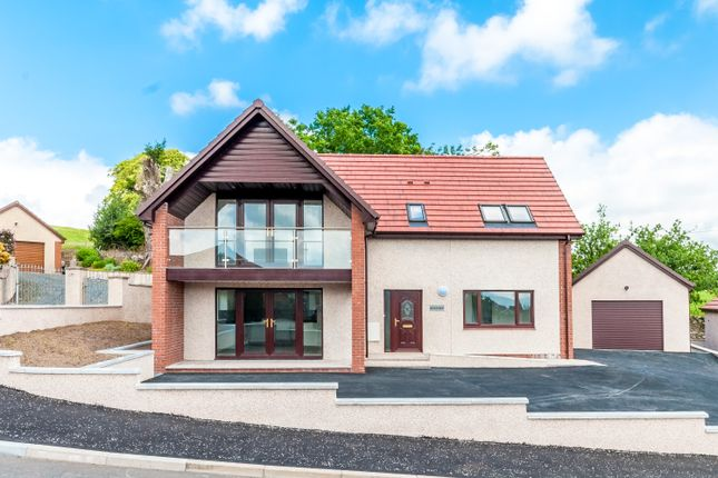 Thumbnail Detached house for sale in Muirs Way, Newton Stewart