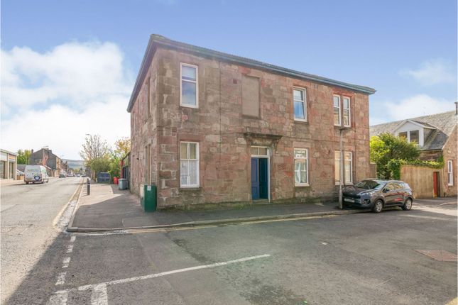 1 bed flat for sale in 4 Maitland Street, Helensburgh G84