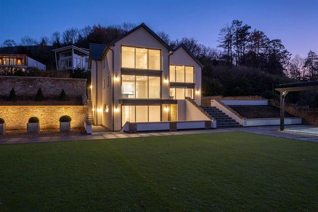 Thumbnail Detached house for sale in Daisy Bank Road, Leckhampton, Cheltenham